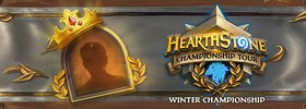 Choose Your Champion for the HCT Winter Championship