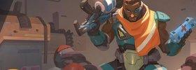 Hero 30: Baptiste Origin Story