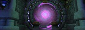 Portal Shennanigans of Patch 8.1.5