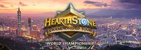 HCT 2019 World Championship Dates & Finalists Revealed