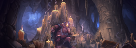 Togwaggle Returns in The King Expansion Teaser