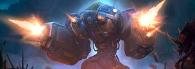 Weekly Brawl - Braxis Outpost: March 8th