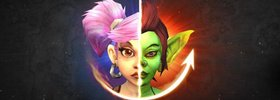 Save on WoW and Select Game Services Through March 31st