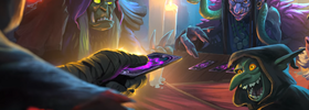 The Scientist Is The Last in The Series Of Hearthstone Teasers