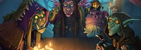 Leak: Rise of Shadows Is The Name of The New Hearthstone Expansion