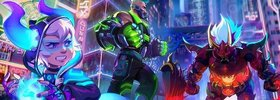 Heroes of the Storm PTR Patch Notes: March 18th