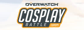 Official Cosplay Battle Finals Voting