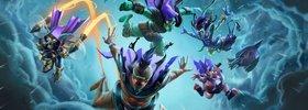 Batterhead Reveal: Rise of Shadows
