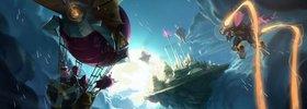 Lifeweaver & Dreamway Guardians Reveals: Rise of Shadows