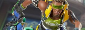 Pre-order Your Official Lucio Statue Today