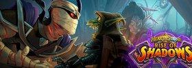Final Rise of Shadows Card Reveal Stream: 1 Legendary, 9 Epics, 13 Rares and 27 Commons