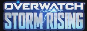 Overwatch Archives: Stom Rising Coming April 16th