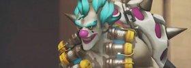 Talon Baptiste and Clown Junkrat Skins Revealed