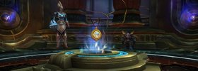 Patch 8.2: Heart of Azeroth Updates