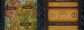 Companion App Updated with Calendar, Guild Chat and More