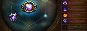 Vision of Perfection (the 8.2 Cooldown Essence) Changes Coming