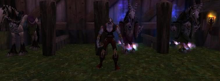 Riding Skill in WoW Classic - News - Icy Veins Forums