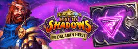 Dalaran Heist: Chapter 5 & Anomaly Mode Are Live