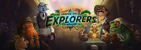 Mike Donais Hints that Next Expansion Might Be Related to League of Explorers