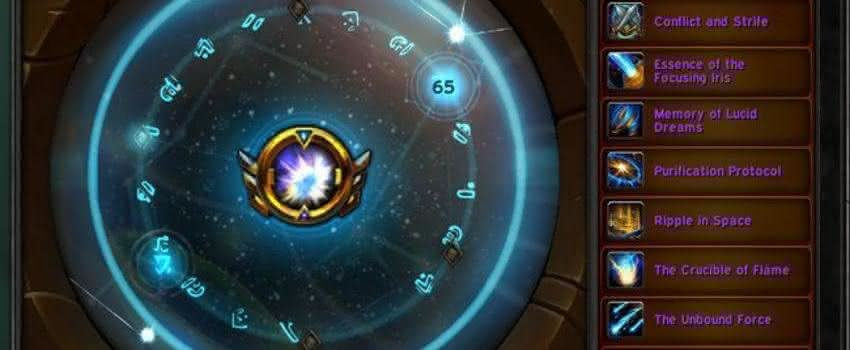 Patch 8 2 Heart of Azeroth Essence Guide - News - Icy Veins