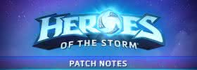 Heroes of the Storm Patch Notes: June 18th