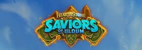 Saviors of Uldum Announced as the Next Hearthstone Expansion