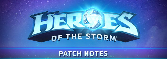 Heroes of the Storm Builds, Guides, and News - Heroes of the