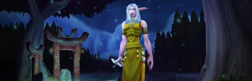 How to Pick a Realm and Create a Character in WoW Classic