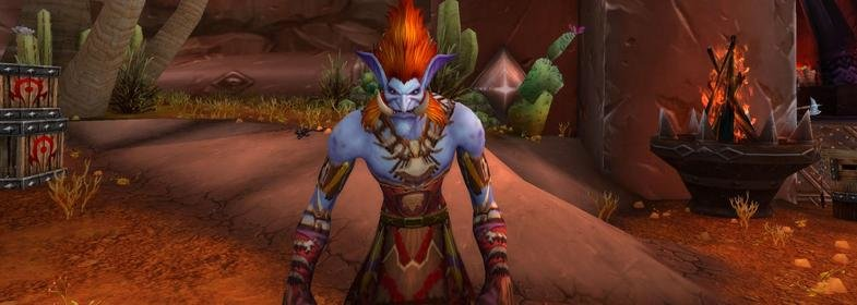 Thex Meme Takes WoW Classic by Storm - News - Icy Veins Forums