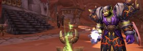 Blizzard Urges Players to Stay Away from Herod (US) & Shazzrah (EU)