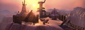 Blizzard Addressed Layering Concerns