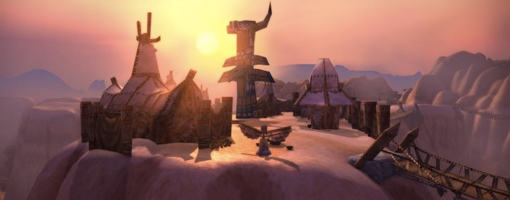 Blizzard Addressed Layering Concerns - News - Icy Veins Forums
