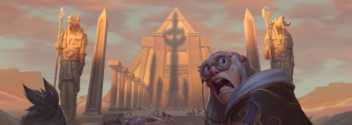 Guides and News for WoW, Hearthstone, Diablo 3, and Heroes