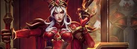 Heroes of the Storm Teaser #1: September 14th