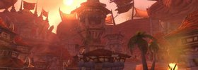 WoW Classic City Tour: Orgrimmar (Official)