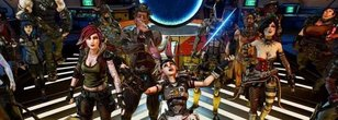 Borderlands 3 Sells 5 Million Copies in 5 Days