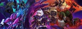 Free-to-Play Hero Rotation: September 24th