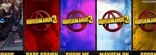 Borderlands 10 Year Anniversary = Bonus Month!