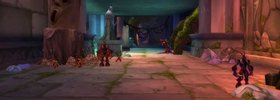 Dire Maul Coming to WoW Classic on October 15th