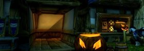 Hallows End in WoW Classic