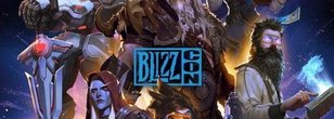 Full BlizzCon Schedule Revealed