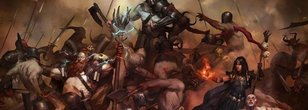 Cross-Play Is a Goal for Diablo 4, Blizzard Very Excited About It