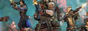 New Borderlands 3 Guides - Gun Manufacturers, Item Categories, Vault Hunter Builds