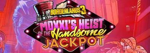 Moxxis Heist of the Handsome Jackpot Is the First Major BL3 DLC and Is Coming December 19th