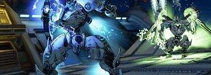 Maliwan Raid DLC + Massive Patch: Mayhem 4, Vault Hunter Tuning, Bank Space and More