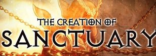 Diablo 2 Upscaled Intro Cutscene + Creation of Sanctuary Animated Fan Cinematic
