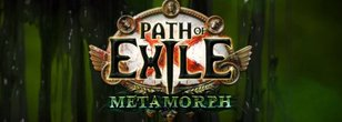 Path of Exile: Metamorph Launches Today!