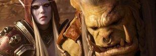 Battle for Azeroth and Diablo 1 8K Upscaled Cinematics