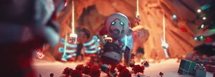 Stop-motion Holiday Ad, Sales, SHIFT Code Gifts, DLC Lets Play