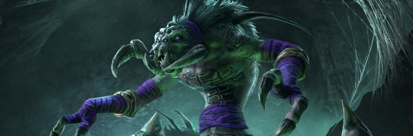 Recreating The Undead In Warcraft Iii Reforged News Icy Veins